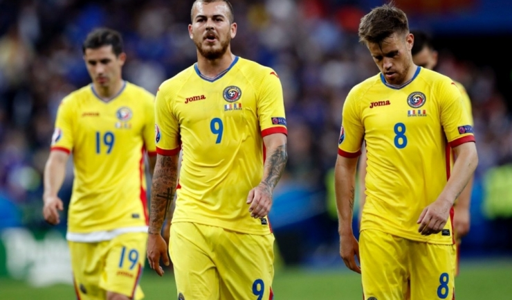 Denis Alibec a părăsit cantonamentul tricolorilor din cauza unei accidentări