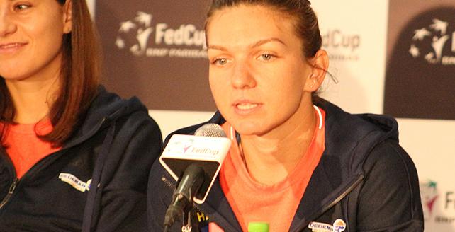 Sorana Cîrstea a fost eliminată, Simona Halep va evolua în sferturi la Qatar Open