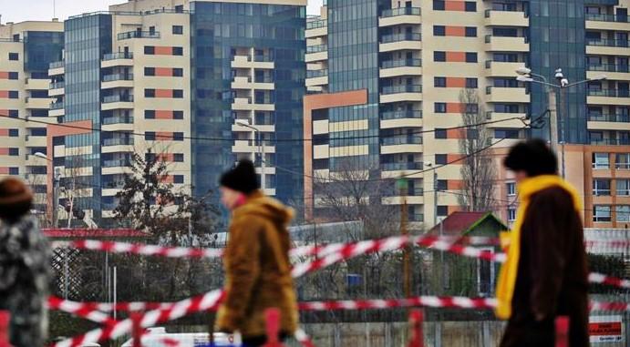 BNR vrea să reîntoarcă Prima Casă spre românii care chiar nu-și pot lua altfel o locuință