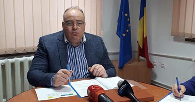 Mirel Cristescu - CAS CONSTANȚA