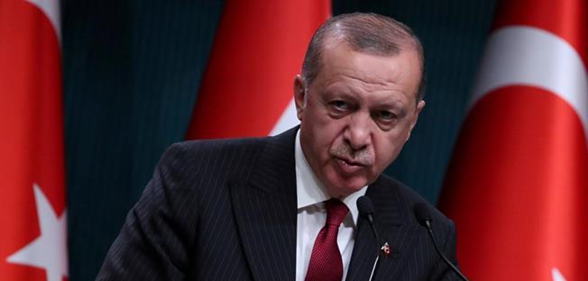 """Preşedintele turc Recep Tayyip Erdogan: """"Obligaţia de a împiedica o viitoare vărsare de sânge nu este doar a Occidentului. (...) Iranul şi Rusia au aceeaşi responsabilitate pentru a preveni această catastrofă umanitară"""""""