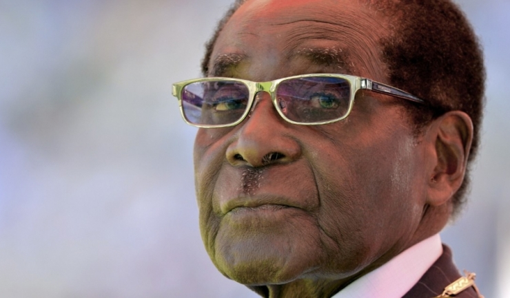 Dictatorul Robert Mugabe va primi din partea noii conduceri a statului Zimbabwe 10 milioane de dolari și un salariu lunar de 150.000 de dolari