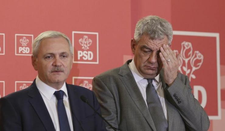 Liderul PSD, Liviu Dragnea, a spus, vineri, că el încă speră ca Mihai Tudose să rămână premier