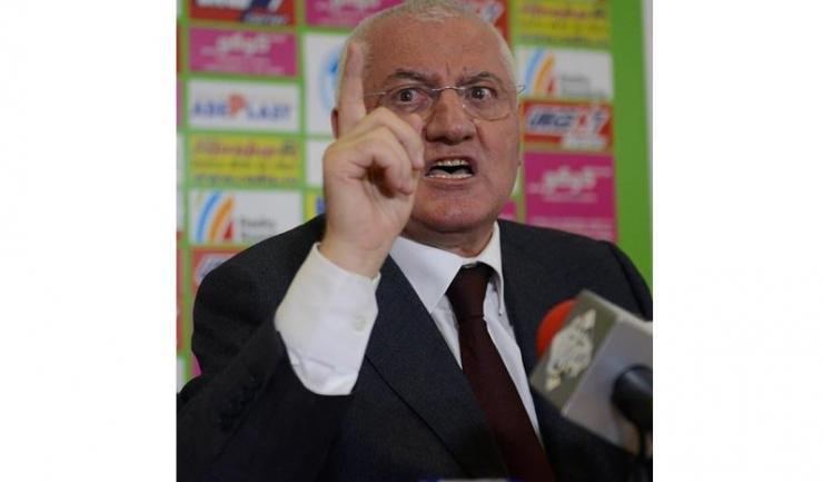 Dumitru Dragomir susține că Mircea Sandu este nevinovat