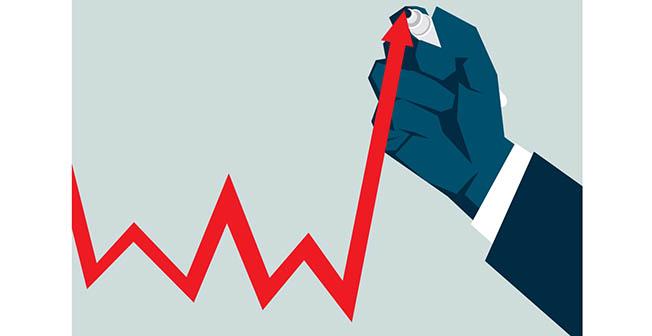 BNR se așteaptă la o creștere ușoară, dar temporară, a inflației, în trimestrul I din 2018