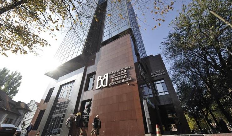 Conpet și MedLife intră în componența indicelui BET al Bursei
