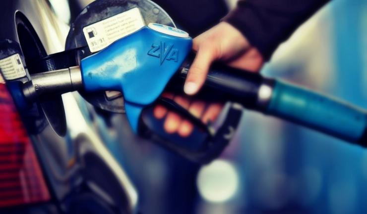 Carburanții s-au scumpit cu peste 11%, în ultimele două luni
