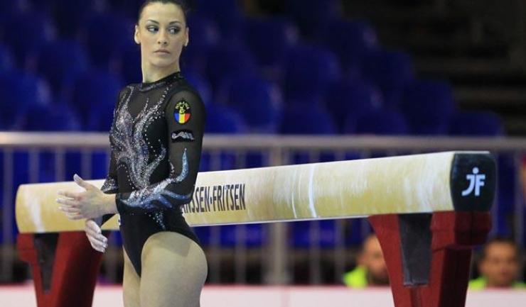 Cătălina Ponor nu intenționează să renunțe la activitatea sportivă