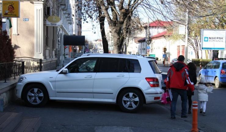 Câte locuri de parcare vrei să existe în Constanța? Tu decizi!