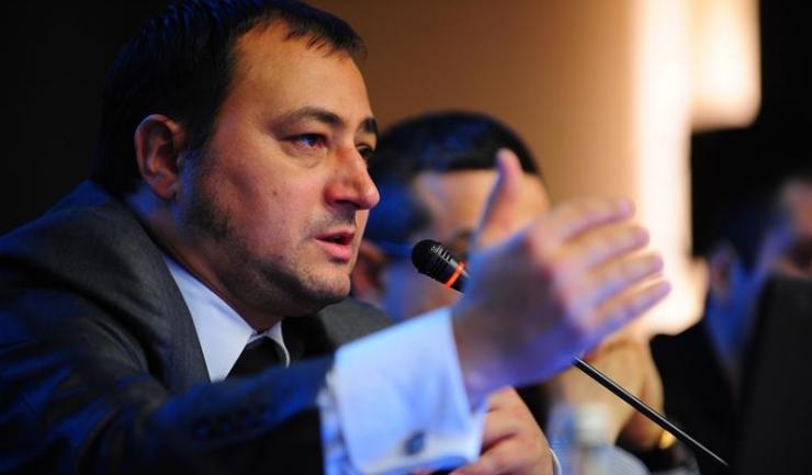 """Mirel Palada: """"Doar 16% din români aleg ceva din oferta politică actuală. PSD, cea mai mare scădere. Îmi cam miroase a dictatură"""""""