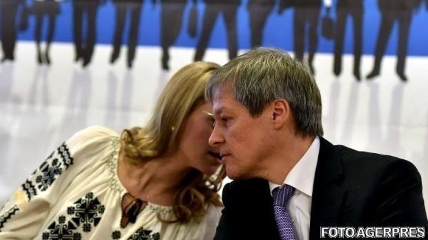Cioloș este candidatul PNL la funcția de premier după alegeri
