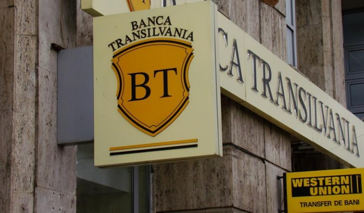 E foarte probabil că BT va prelua și Bancpost (după Volksbank, acum doi ani), devenind numărul unu în piața locală