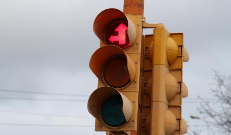 Reprezentanții Primăriei spun că au fost scoase din funcțiune cronometrele semafoarelor tocmai pentru a preveni evenimentele rutiere