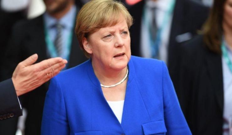 Angela Merkel este considerată cea mai puternică femeie din lume în ultimii 7 ani