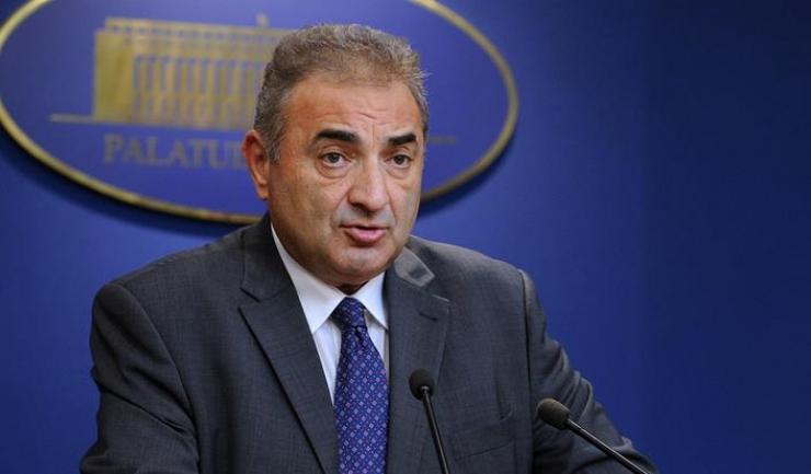 Prim-viceguvernatorul BNR Florin Georgescu este unul dintre numele vehiculate pentru postul de premier al României