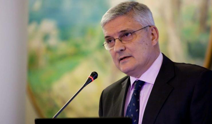 """Daniel Dăianu (BNR): """"Există o cultură a neplății, motivată de calitatea slabă a bunurilor publice"""""""