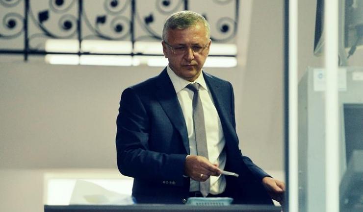 """Fostul șef al Fiscului Gelu Ștefan Diaconu: """"Propaganda tehnocrată a început să raporteze cifre ca pe vremea lui Ceaușescu"""""""