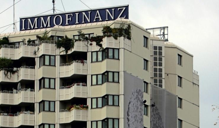 Concurența a autorizat preluarea a zece companii de către Immofinanz AG