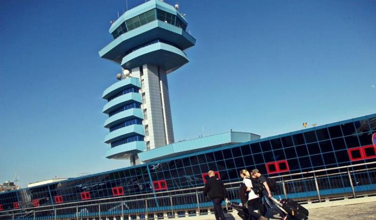 CC suspectează o împărțire frățească a pieței asigurărilor de aviație