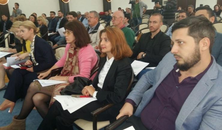 Consilierii locali din Constanța ai PNL spun că s-au abținut împotriva proiectului de hotărâre care îndatora constănțenii peste orice limită