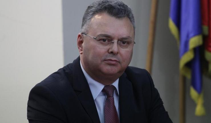 """Președintele PNL Constanța, Gheorghe Dragomir: """"Sevil Shhaideh e cea mai bună propunere de premier pe care putea să o facă PSD"""""""