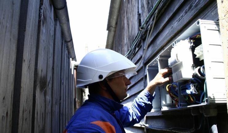 Potrivit unui ordin al ANRE, furnizorii de energie electrică trebuie să instaleze contoare inteligente pentru 30% dintre consumatori, până în 2020