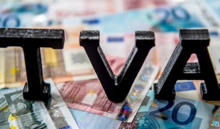 De la 1 octombrie, banii din TVA vor sta blocați într-un cont separat, iar firmele vor trebui să aștepte aprobarea Fiscului pentru a-i folosi