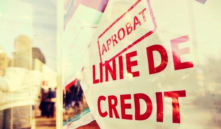 Creditarea va crește cu 5 - 10% în 2017, în ciuda unei majorări ușoare a dobânzilor
