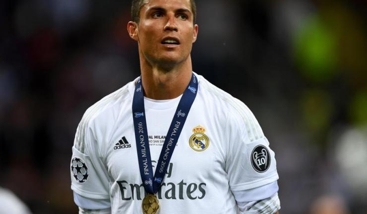 Cristiano Ronaldo nu are practic contracandidat la titlul de fotbalistul anului 2016