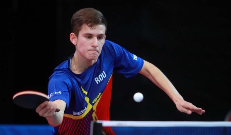 Cristian Pletea mai are destule oportunități de calificare pentru JO de tineret din 2018