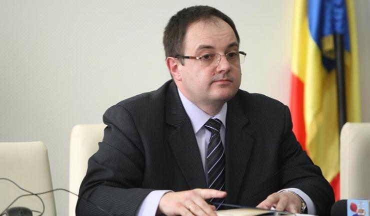 """Directorul filialei Sud-Est a AEP, Andi Mihalache: """"În județul Constanța avem prea puțini operatori de calculator. Problema trebuie rezolvată până la sfârșitul lui martie"""""""