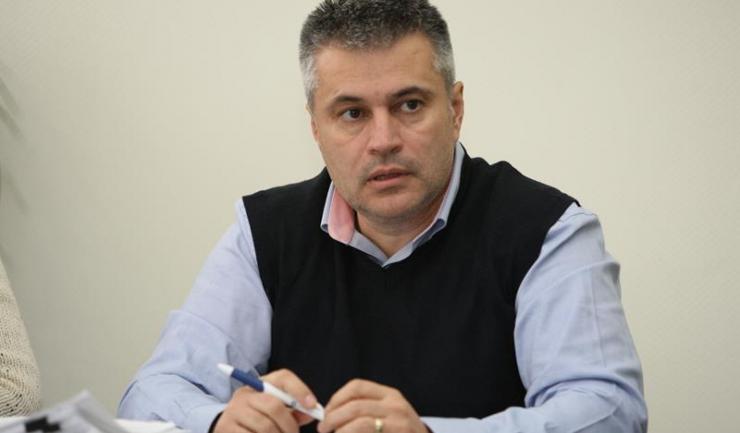 """Fostul președinte al CJC Cristinel Dragomir: """"Atributul de a retrage atribuțiile unui angajat al CJC aparține exclusiv președintelui Consiliului"""""""