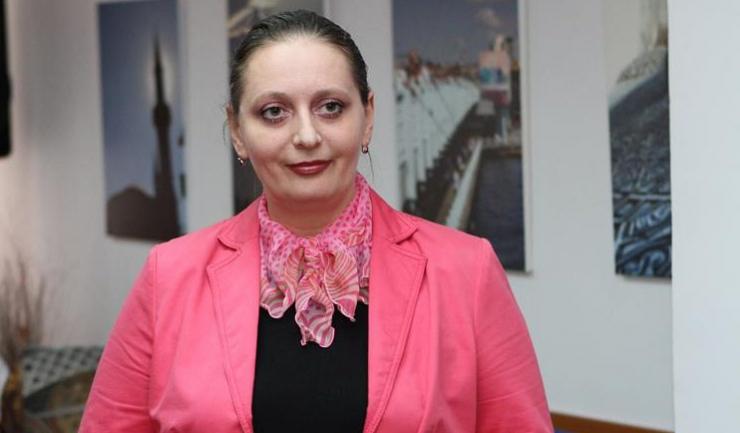 Daniela Țurcanu