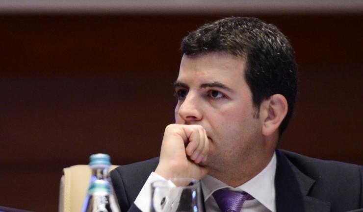 Daniel Constantin a afirmat că, după Paște, va cere în instanță desființarea ALDE și revenirea la PLR și PC