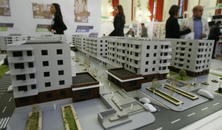 Se văd primele efecte ale legii DIP - apartamentele s-au ieftinit cu aproape 1,5% în mai