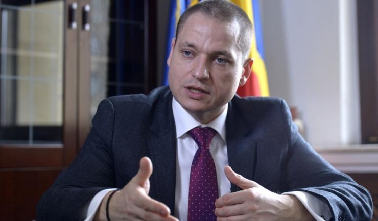 """Ministrul Turismului, Mircea Titus Dobre: """"Voucherele de vacanță se vor acorda de la sfârșitul lunii iulie - începutul lunii august, după rectificarea bugetară"""""""