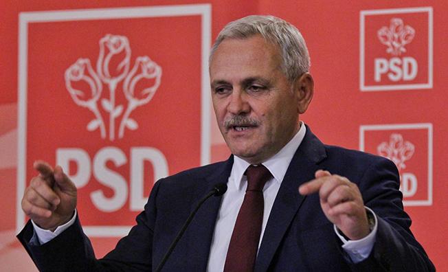 Liviu Dragnea a declarat că miza anchetării sale este politică, subliniind că se vrea preluarea PSD