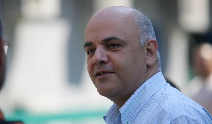 Raed Arafat, șeful DSU:
