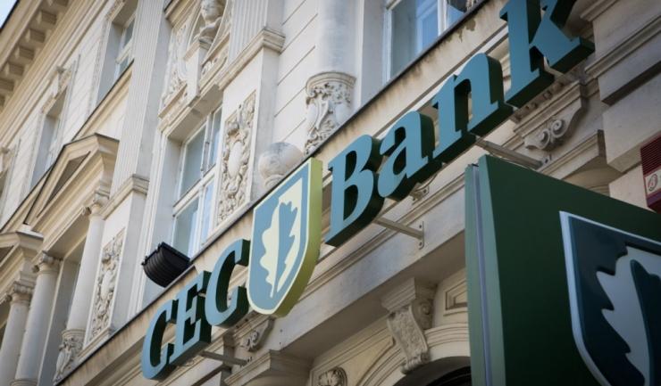 CEC Bank este banca din top 10 cu cea mai extinsă rețea teritorială - 1.024 unități