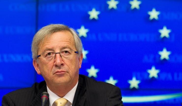 """Preşedintele Comisiei Europene, Jean-Claude Juncker: """"Europenii se aşteaptă, pe bună dreptate, ca UE să îi protejeze"""""""