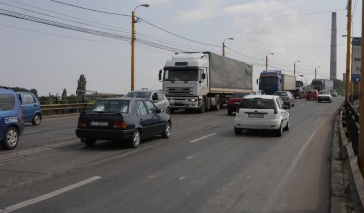 Pentru reabilitarea Podului de la Butelii, municipalitatea ar trebui să scoată din vistieria proprie 1,2 milioane de euro