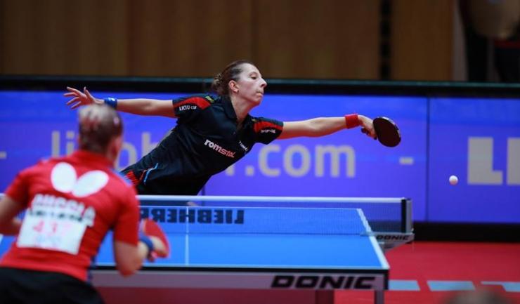 Elizabeta Samara își dorește să câștige Cupa Mondială 2017
