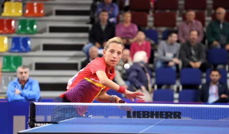 Eliza Samara încearcă să-și apere titlul continental cucerit anul trecut, în Rusia
