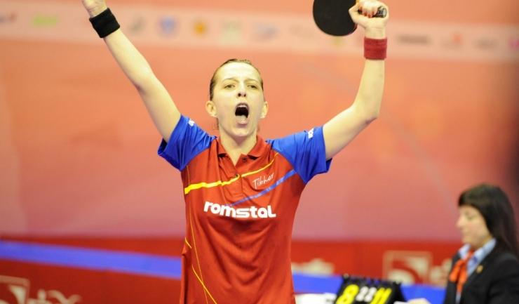 Eliza Samara va participa la JO 2016 atât în proba individuală, cât și în cea pe echipe