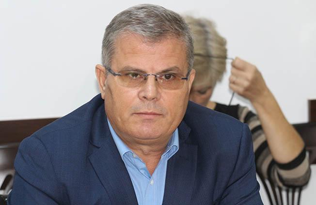 """Directorul interimar al SC RAJA SA, Aurel Presură: """"Dezvoltarea aplicației de finanțare se află într-un stadiu avansat, fiind estimată finalizarea acesteia până la sfârșitul anului 2017"""""""