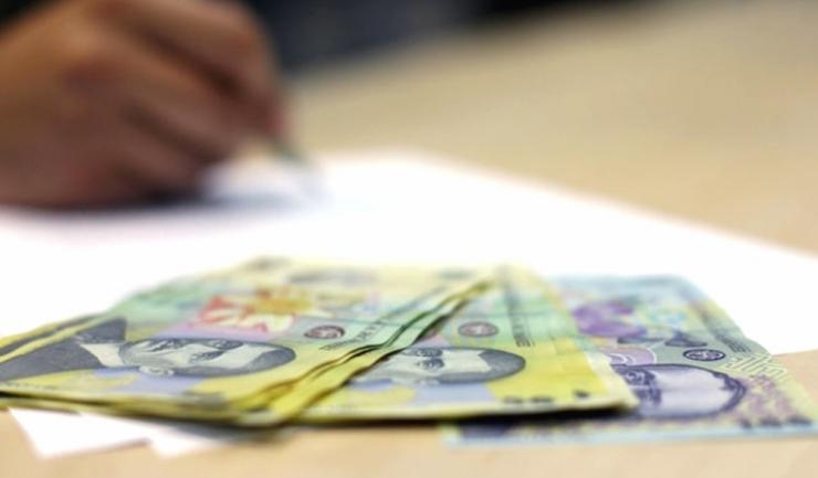 Finanțele lansează certificate de Tezaur pentru populație, la prețul de 1 leu/bucata