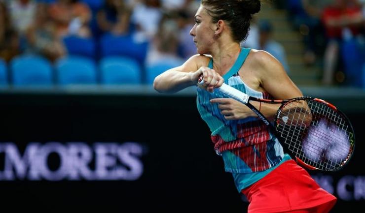 Simona Halep intenționează să ia startul la turneele de la Dubai și Doha