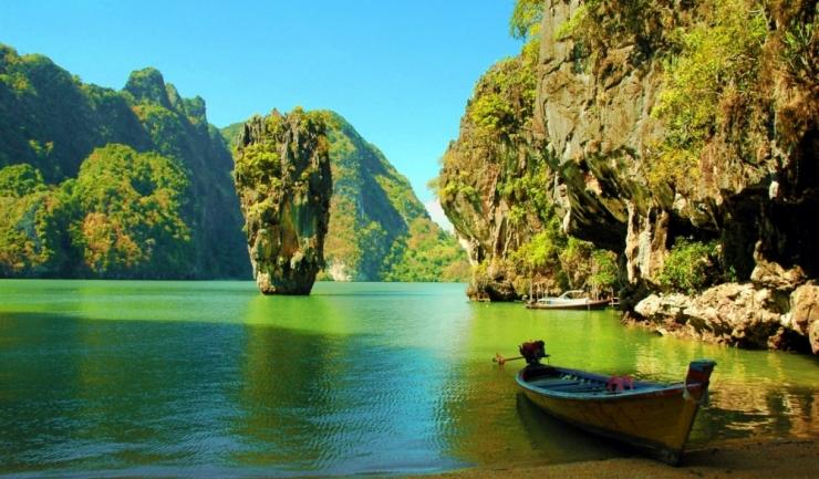 Pukhet, Thailanda