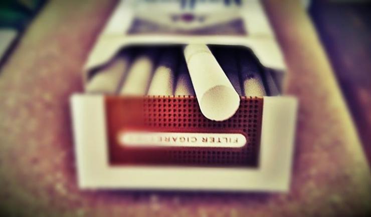 Analiștii estimează că primul efect al legii antifumat va fi scumpirea imediată și semnificativă a țigărilor
