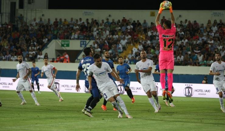 Viitorul și FCSB se vor întâlni în etapele a doua și a șaptea din play-off